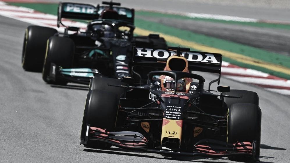 Resultados do Treino Classificatório GP da Espanha da Formula 1