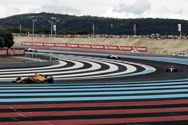 La Fórmula 1 quiere introducir una cuarta fase en sus competencias