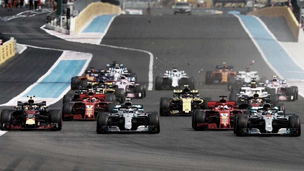 Confira o calendário, grid e data dos lançamentos do carros da Fórmula 1 em 2019