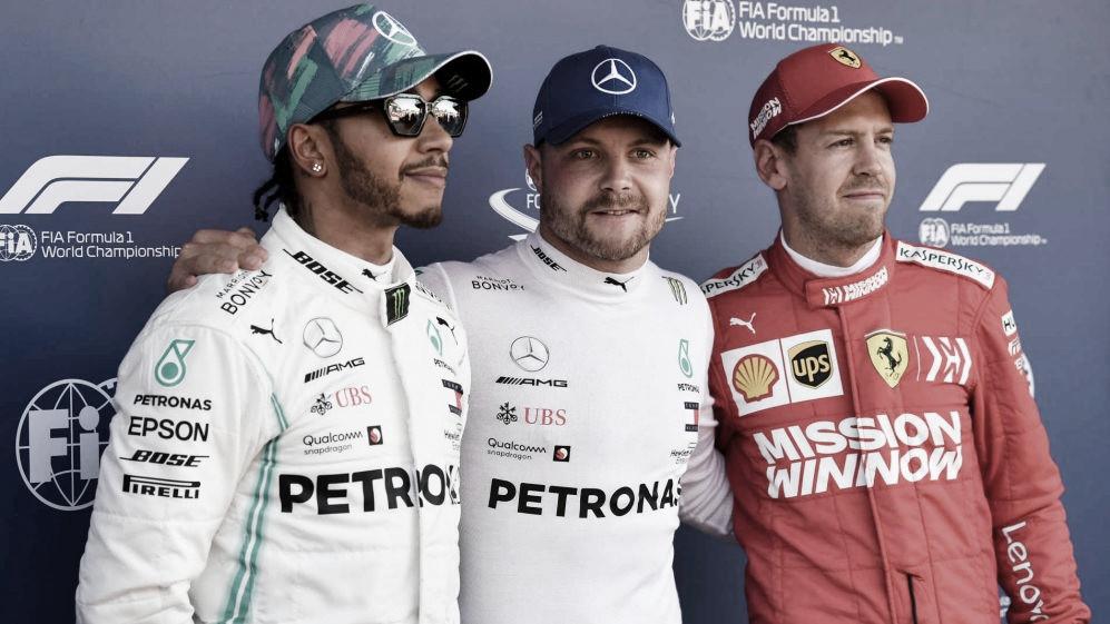 Resultado do GP da Espanha 2019 de Formula 1