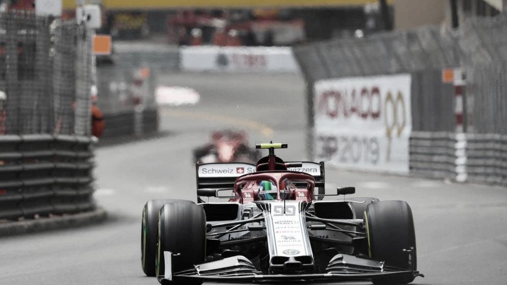Melhores momentos do treino classificatório do GP de Mônaco Fórmula 1