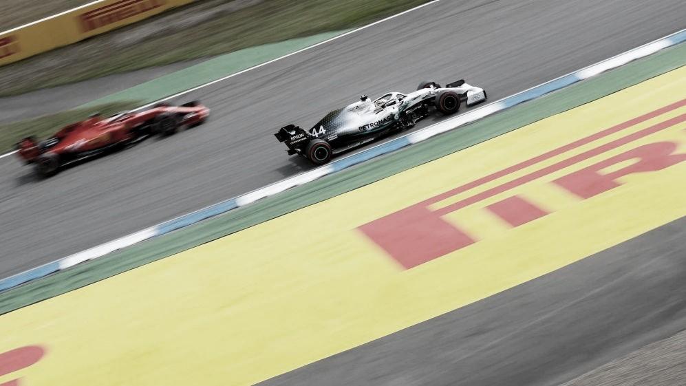 Corrida GP da Alemanha 2019 do Fórmula 1 AO VIVO online