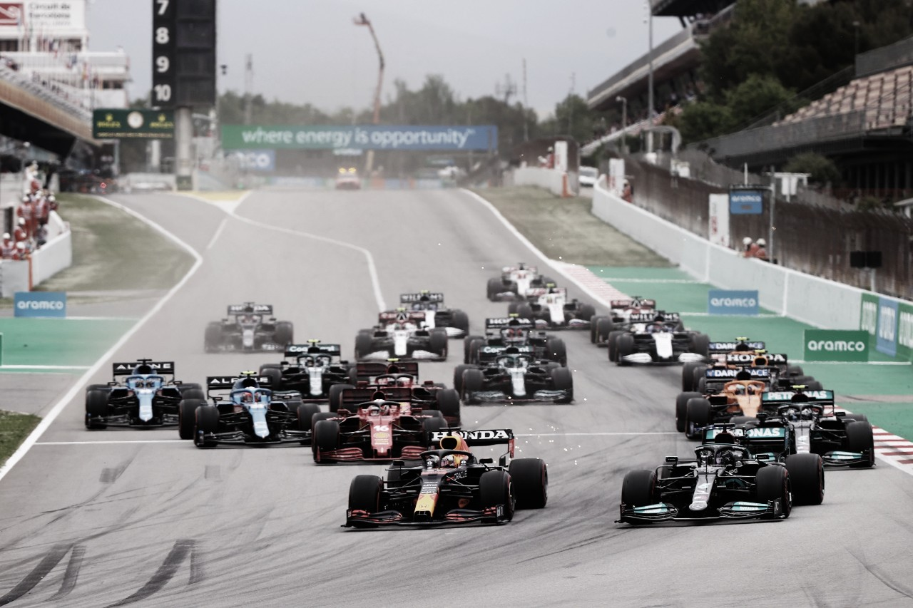 Hamilton vence GP da Espanha e aumenta vantagem na liderança do campeonato