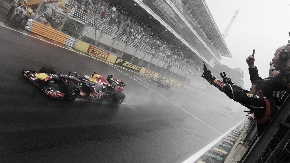 #EquipesF1: Uma Red Bull que busca retomar o caminho do título