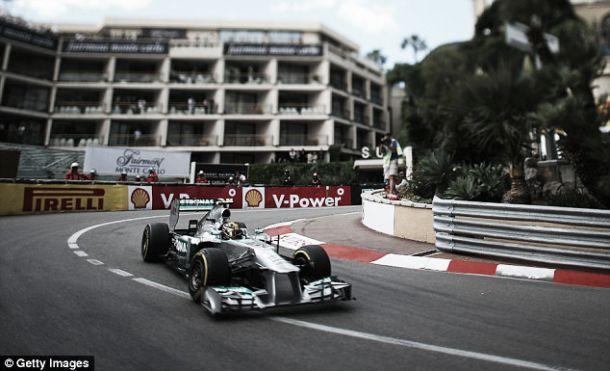 Pleins phares sur le Grand Prix de Monaco