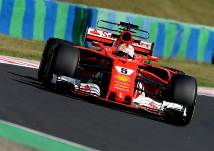 F1, GP d'Ungheria - Un solo imperativo