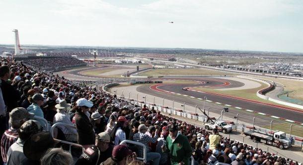Fp1 Austin, Rosberg davanti a tutti, bene Red Bull e sorpresa Sainz
