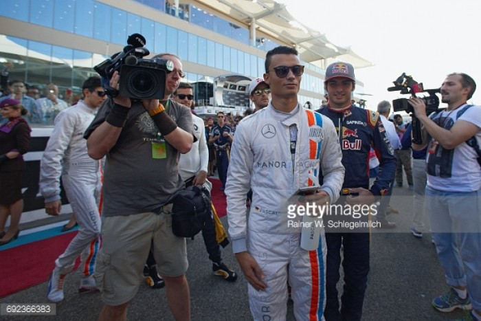 Pascal Wehrlein to miss first pre-season test