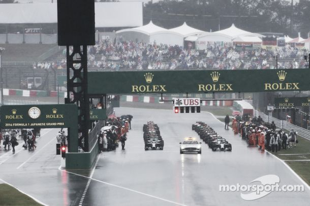 Repensar a F1?