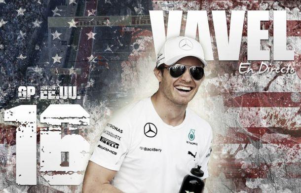 Austin, Hamilton trionfa ed è Campione. Meravigliosa rimonta di Vettel. Rivivi la diretta