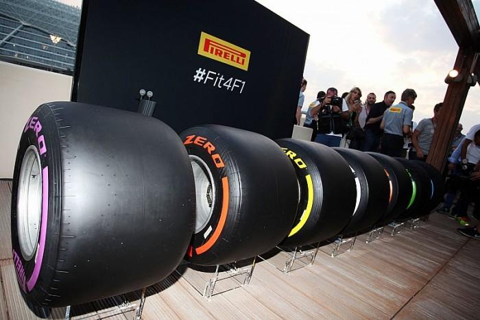 F1 - Pirelli annuncia le mescole per il Gran Premio della Malesia