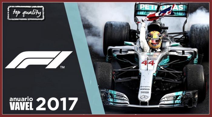 Anuario VAVEL F1 2017: nueva era, mismo dominio