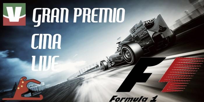 Gran Premio di Cina 2017: vince Hamilton davanti a Vettel. Rimonta Verstappen (3°)