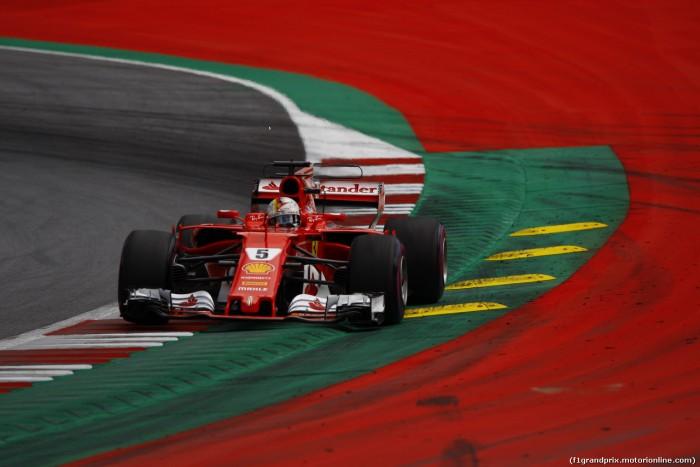 F1, GP d'Austria - Ecco a voi la gara dell'incertezza