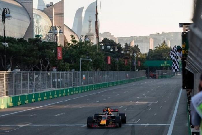 F1, GP Azerbaijan - L'analisi