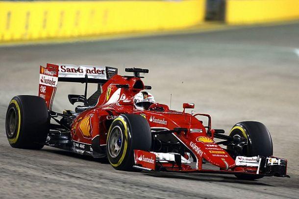 F1 Singapore, Ferrari: cauto ottimismo