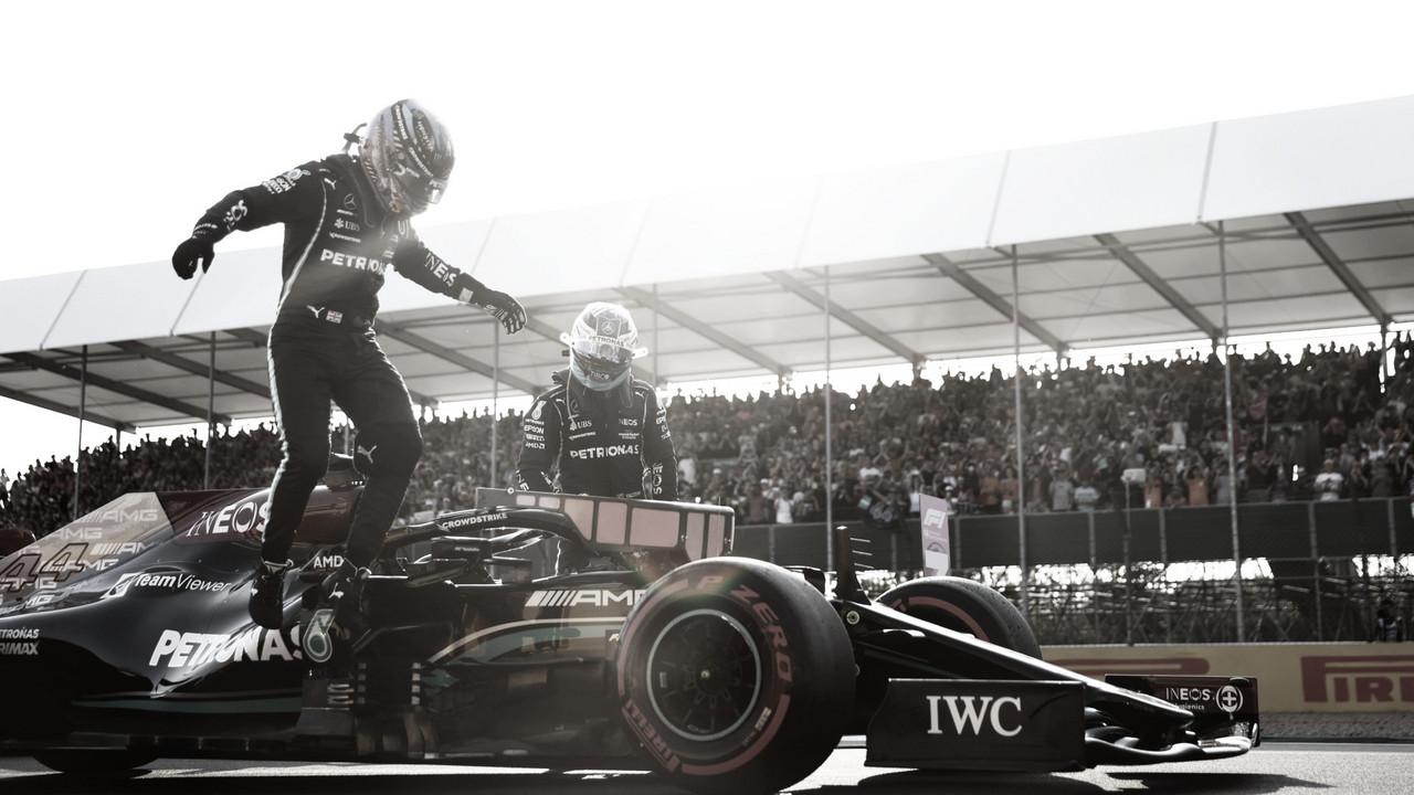 Treino Qualificatório Sprint Race para o GP da Inglaterra de Fórmula 1 AO VIVO online