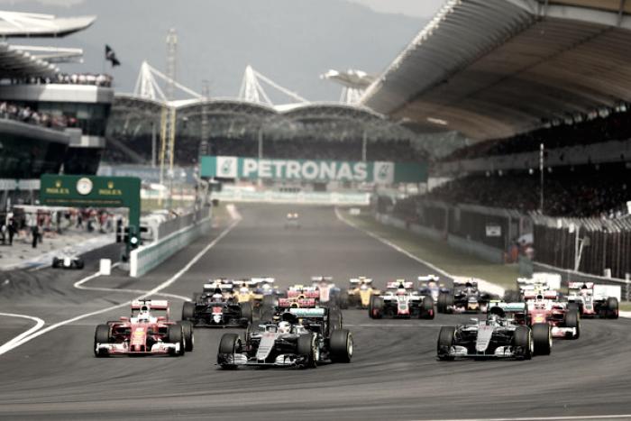 Liberty Media valora positivamente los recursos para ensalzar la Fórmula 1