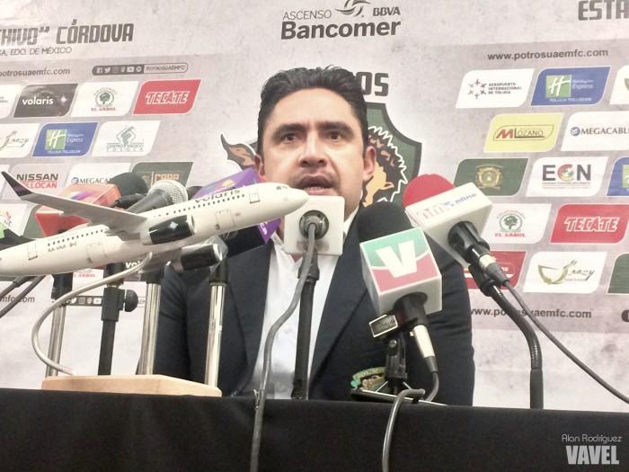 "Omar Ramírez: ""Fue un torneo de aprendizaje"""