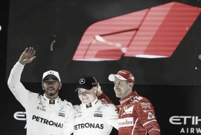 Retrospectiva VAVEL - Temporada 2017 da Fórmula 1