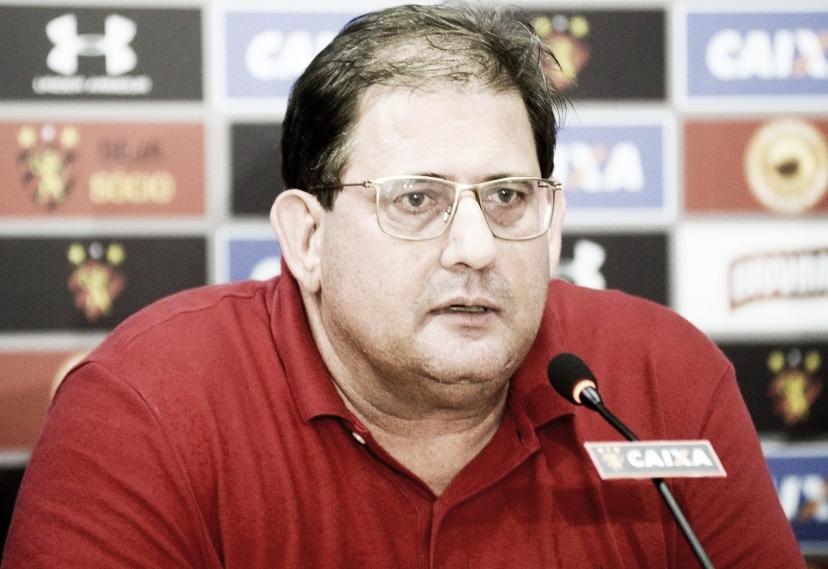 Com bom aproveitamento, Guto Ferreira faz avaliação do seu trabalho no Sport