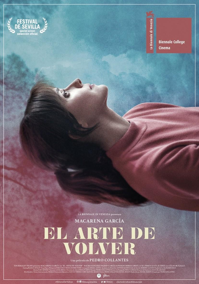 Festival Cine de Sevilla 2020: El arte del volver
