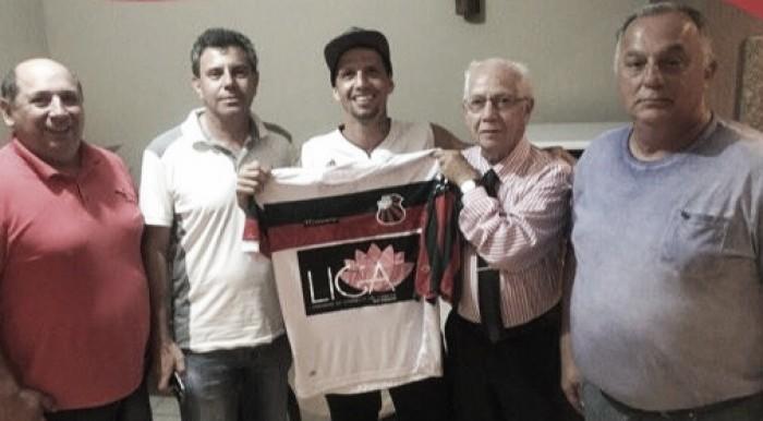 Ex-Vasco e Fluminense, Diguinho jogará o Gauchão pelo São Paulo-RS