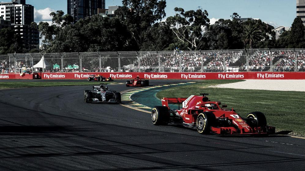 Temporada de 2019 da F1 começa hoje; confira os horários