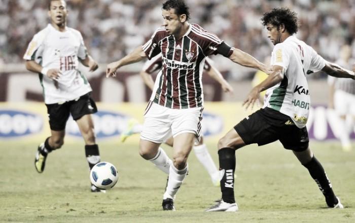 De volta à Série A, América-MG recebe Fluminense e busca manter invencibilidade