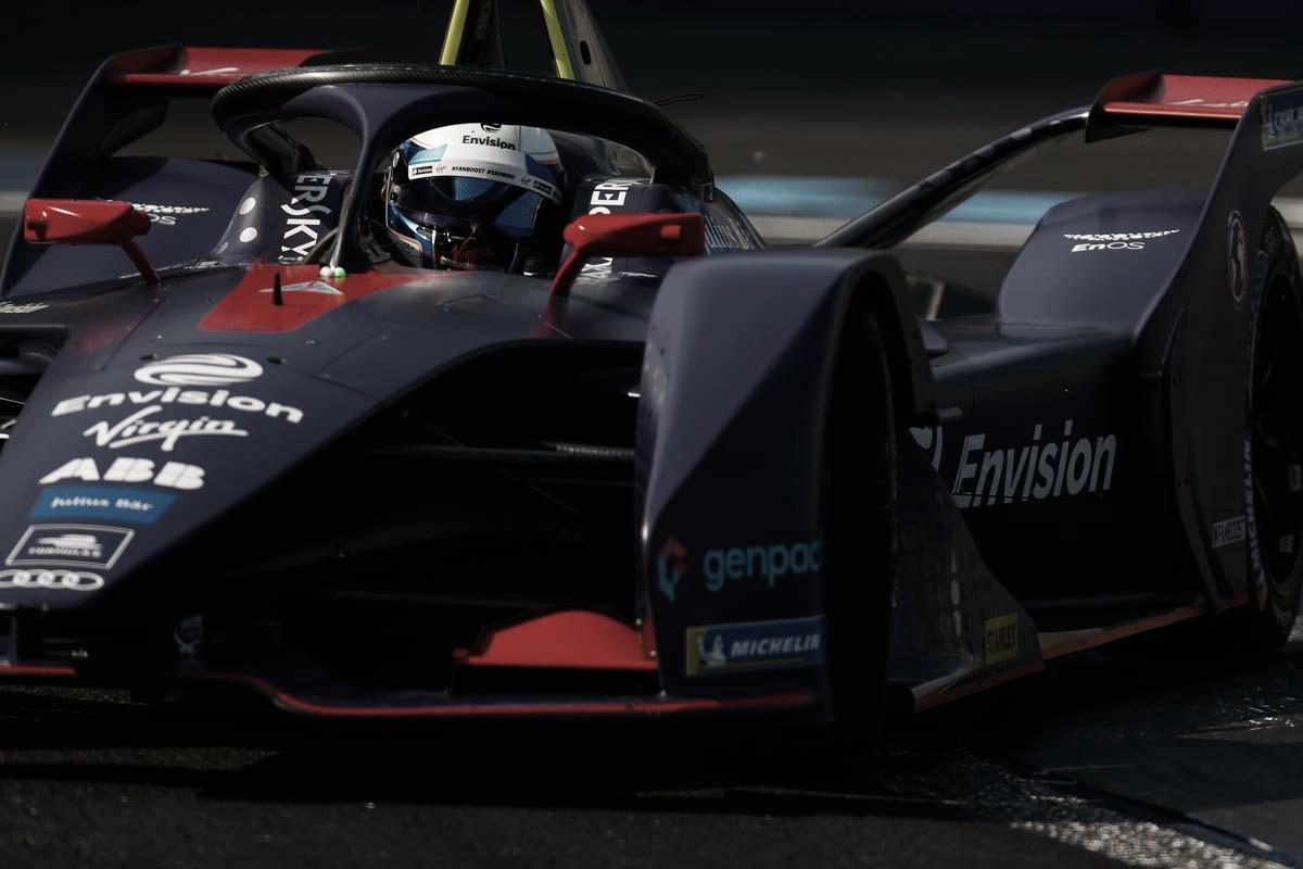 Novidades para sétima temporada da Fórmula E: Bird na Jaguar, Cassidy na Virgin
