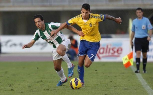 UD Las  Palmas - Córdoba CF: dos aspirantes en diferentes dinámicas
