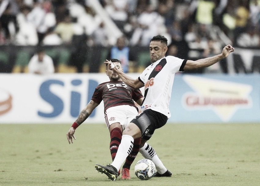 """Werley enxerga chance de título estadual do Vasco: """"90 minutos para fazer tudo diferente"""""""