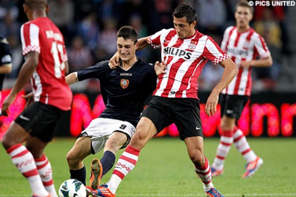 PSV acerta com jovem promessa montenegrina