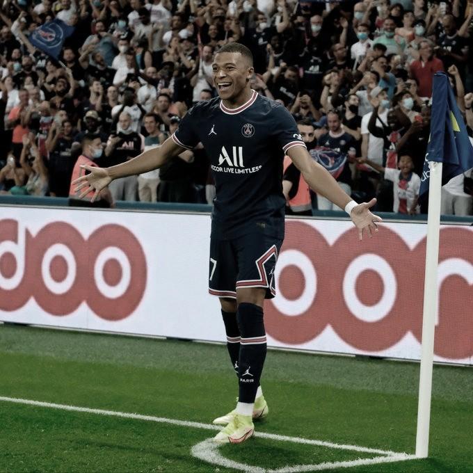 Real Madrid ofrece 160 millones al PSG por Mbappé