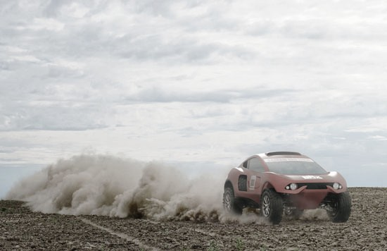 Rally Dakar: nova equipe do Bahrein anuncia entrada em 2021