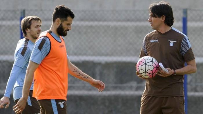 Vigilia di Juve - Lazio, turnover e imprevisti di formazione per Simone Inzaghi