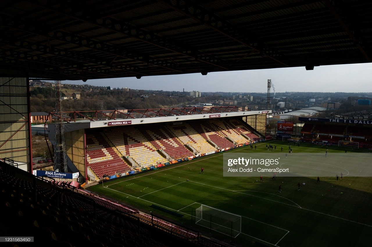 Bradford City vs Grimsby Town preview: How to watch, kick-off time, team news, predicted lineups and ones to watch
