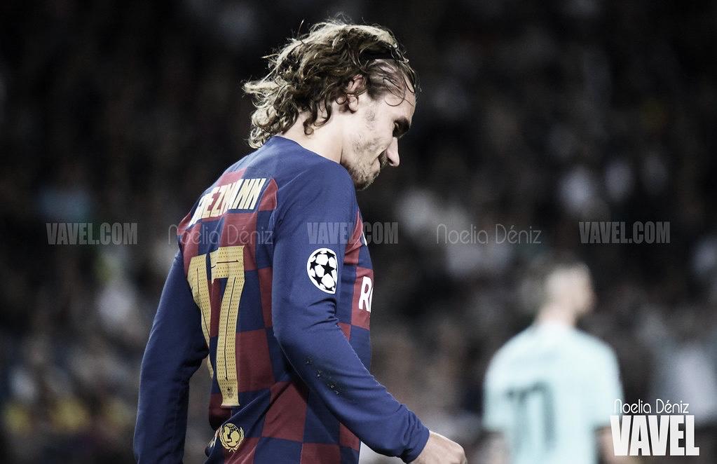 Eibar vs Barcelona, en VIVO y en directo online en LaLiga Santander 2019
