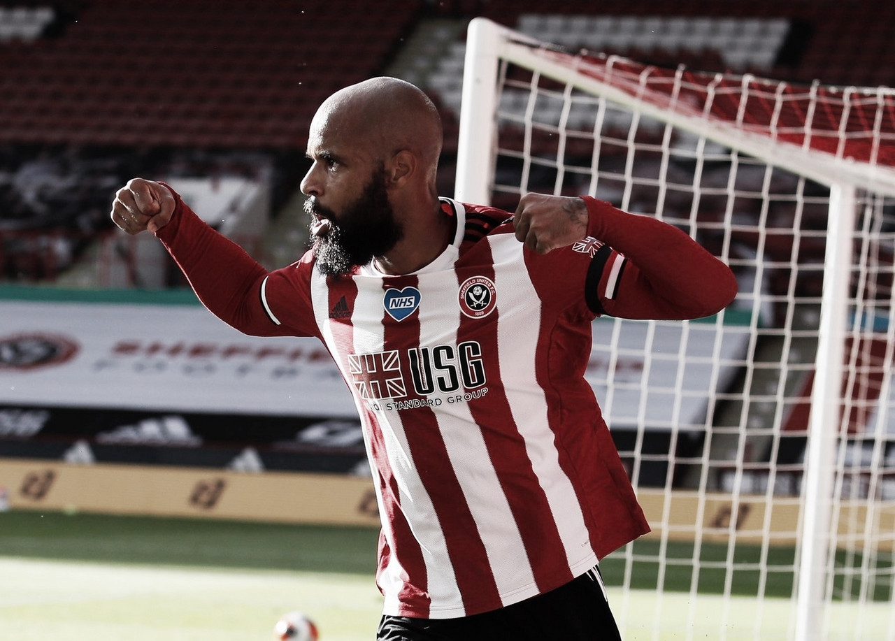 Sheffield United atropela Chelsea e entra na zona de Europa League