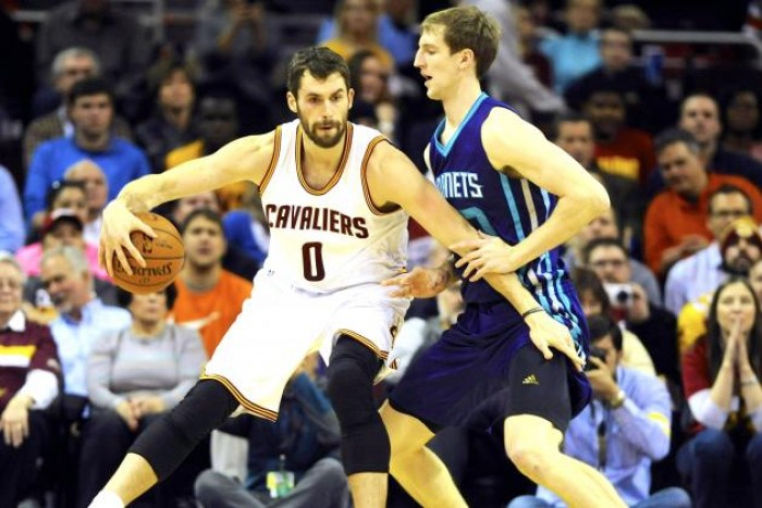 NBA: Cleveland batte Charlotte, New Orleans si impone a Brooklyn