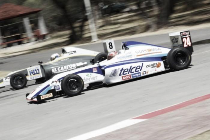 Tres podios para Telcel - RPL Racing en San Luis Potosí