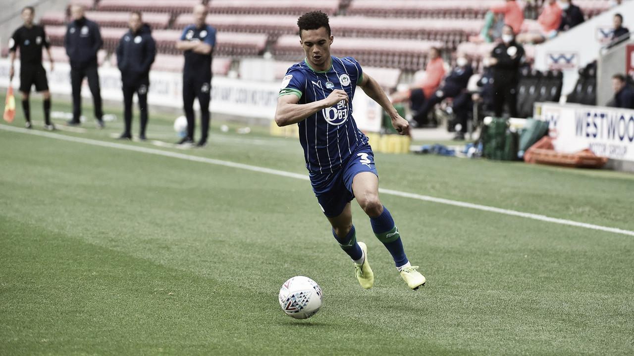Wigan vai ser punido em 12 pontos na Championship por problemas financeiros