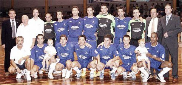 Benicarló Fútbol Sala: 10 años de un ascenso para el recuerdo