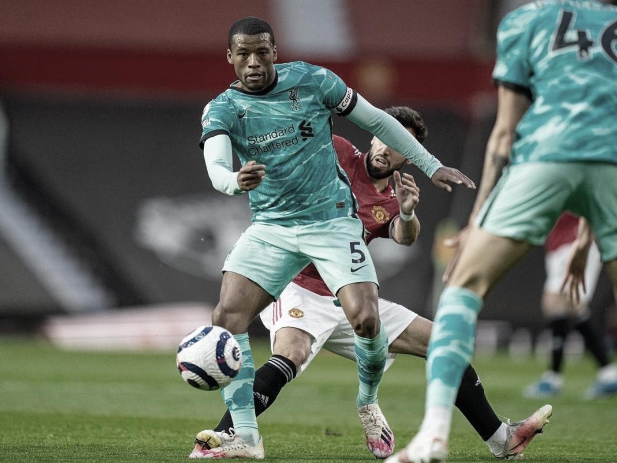 PSG dá chapéu no Barcelona e oficializa contratação de Wijnaldum