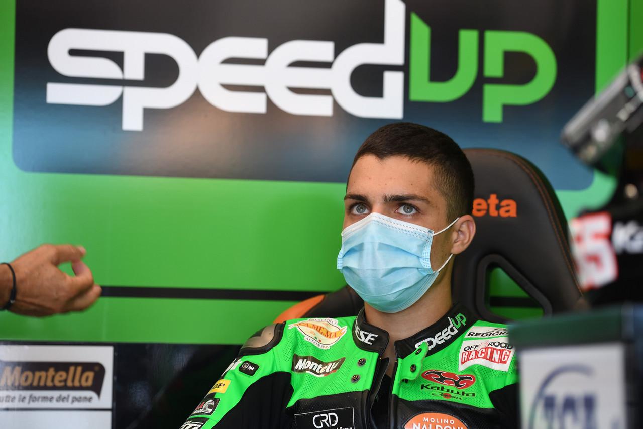 Moto2, Estoril: Montella se hace con la victoria de las dos carreras