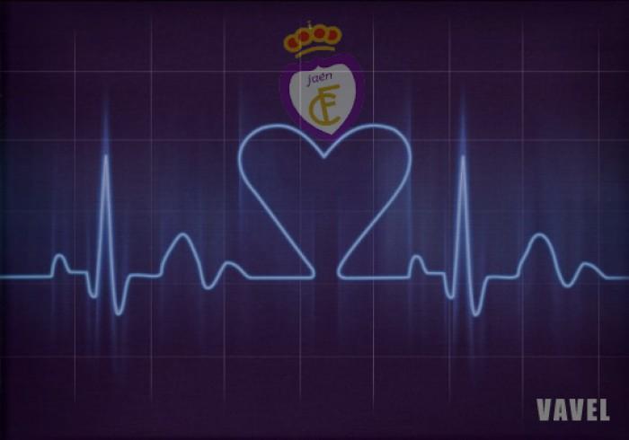 El Real Jaén quiere despertar del coma
