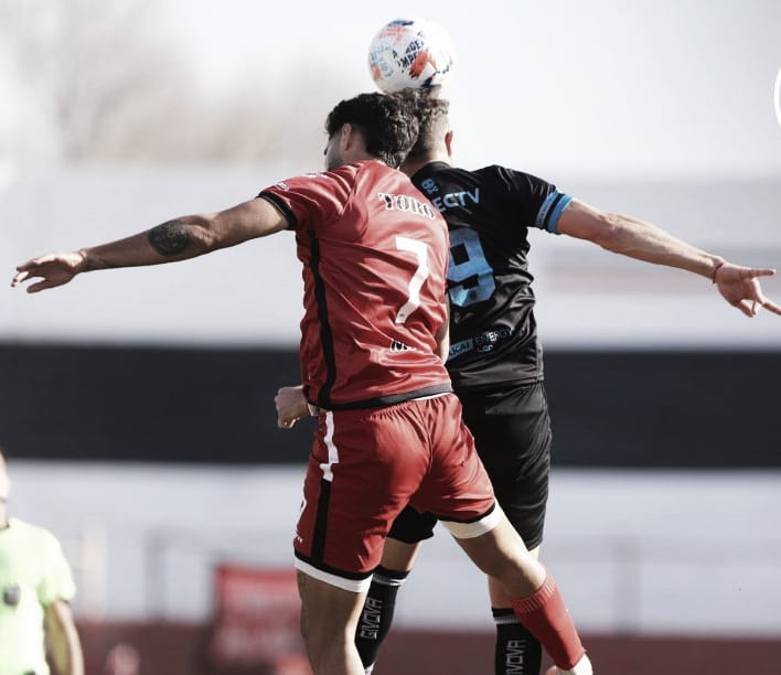 Derrota en Mendoza para Deportivo Maipú