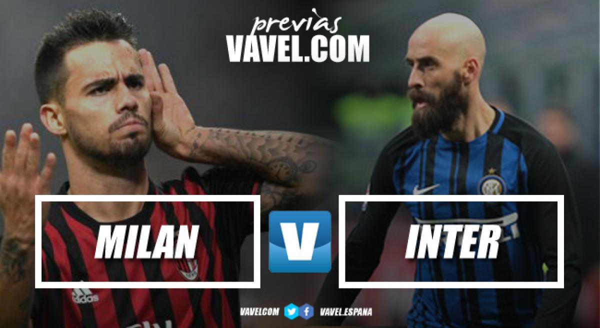 Inter, derby da Champions: Icardi e compagni sfidano il Milan per prendersi il 3º posto