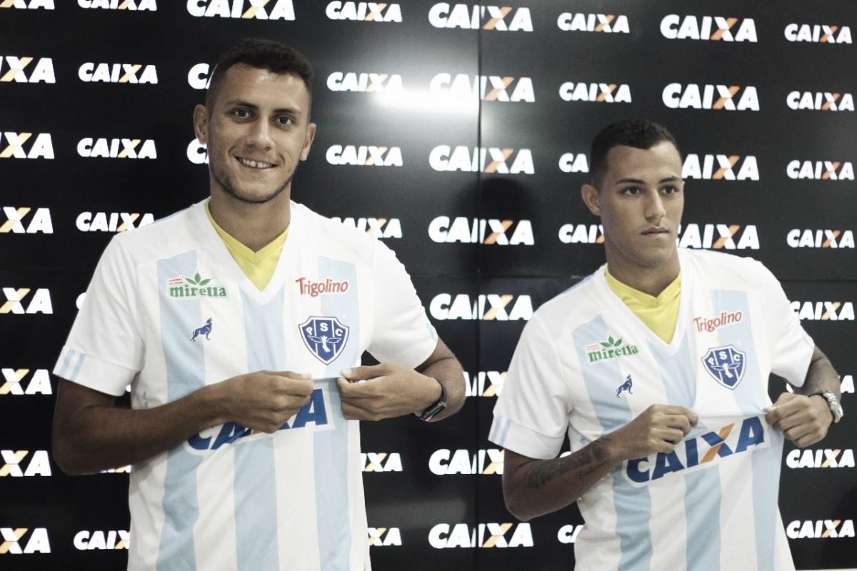 Radar dos emprestados: Renan Gorne e Victor Lindenberg marcam em vitória do Paysandu