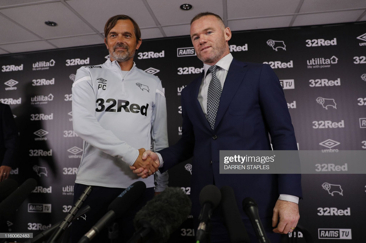 Derby County vs Swansea City Preview: Both sides aiming to build on their winning starts
